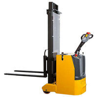 Counterbalance Lift Stacker - Pedestrian
